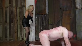 TheAngelFromHell - Feel My Whip