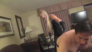 DomNation - I OWN YOUR PAIN RIGHTS - Starring Princess Rene