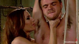 DiB - Gia DiMarco and James Riker (32386)