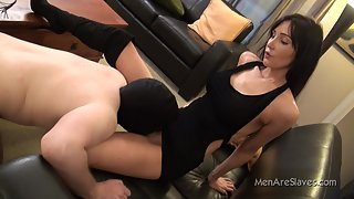 MenAreSlaves - Sometimes You Just Need Oral Service