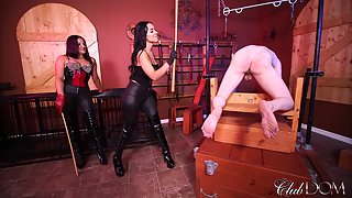 CD - Michelle & Kylie - Feeling Her Cane