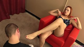 ViolentChicks - Jolene - Foot Slapping Destruction