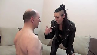 AsianMeanGirls - Punk Rocker Mean Girl Punks Her Teacher