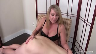 ClubStiletto - Controlled By Step Mommies Love