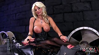 BrittanyAndrews - Under Cumplete Control