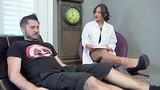 Dr Medinas Foot Therapy