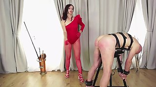 ErisMartinet - Red Caning 01