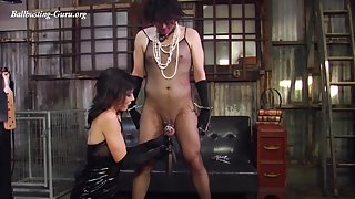Janira Wolfe - Cuckoo For CBT
