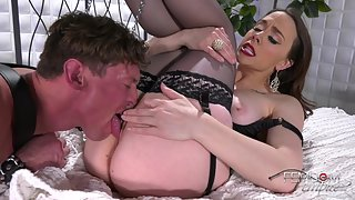 FemdomEmpire - On-Demand Boy-Toy