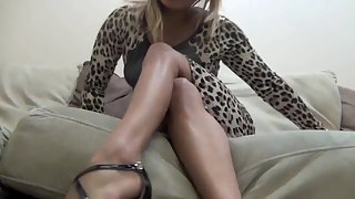 AsianMeanGirls - Ball Busting Is Your Salvation