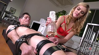 FemdomEmpire - Silicone Holes ONLY