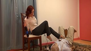 PantyhoseTherapy - New Treatment 17