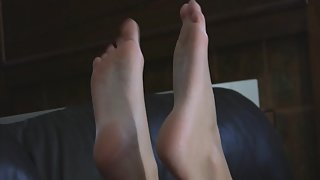 [GoddessesFootboy] sarahsadistic_jerkoff_II