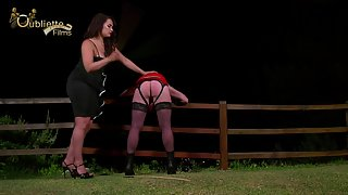 Pain For Gain with Mistress Serena
