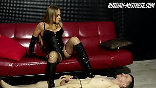 Beautiful Mistress Gianna