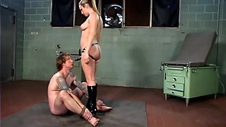 Harmony and Ryan Knox The Patient