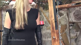 Teased And Ruined By Nikki Whiplash