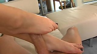 MagicalFeet - The Abbey Brook's Institute of FootJobs