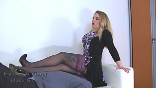 AmyHunter - Staff Room Smother