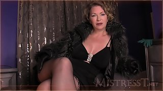 Mistress T - You Disgust Me