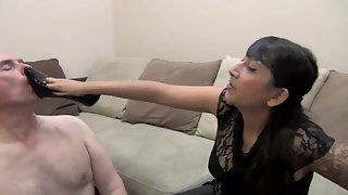 AsianMeanGirls - A Fool For My Feet