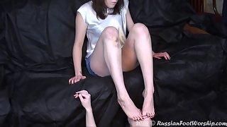 [RussianFootWorship] Clip-20130607