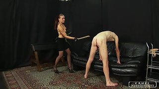 Lady Anette Anette's Extreme Torment P1