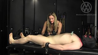Cock Torture And Orgasm Control