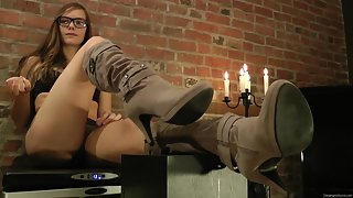 Dream Girls In Socks - Cassandras - Requirements