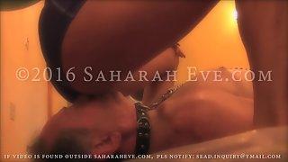[Saharah Eve] Squats and Smothering