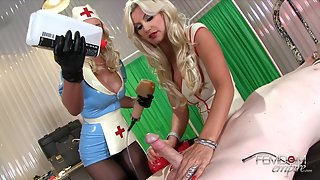 Brittany Andrews, Gigi Allens - Sperm Snatchers