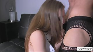 SweetFemdom - Anya Olsen Gets Hers