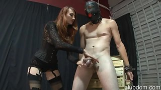 ClubDom - Extreme Cock & Ball Torture