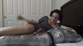 PantyhoseTherapy - Sensitiv Training