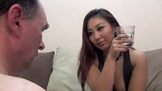 AsianMeanGirls - Spit For Tat