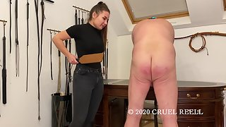 CruelReell - COVID OFFER PADDLING