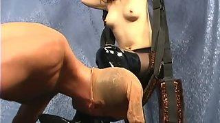 Jasmine Jizz 5