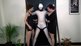 PantyhoseTherapy - Cousin Contest