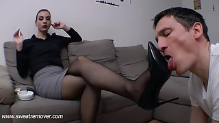 Female Domination Clip - 217850721