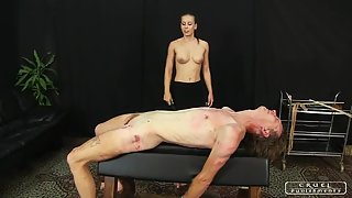 Lady Anette Anette's Extreme Torment P2